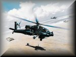 US Aviation Prints of Helicopters