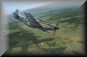 Richard Taylor Aviation Art Prints
