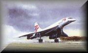 Michael Rondot Aviation Art Prints