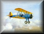 Stearman Aviation Prints