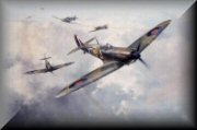 Robert Taylor Aviation Art Prints