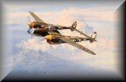 USAF Aviation Prints by Robert Taylor