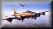 USAF Aviation Prints by Nicolas Trudgian