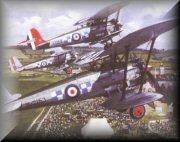 Michael Turner Aviation Art Prints