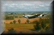 Ronald Wong Aviation Art Prints