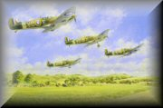 John Young Aviation Art Prints