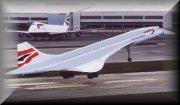 Concorde Aviation Art Prints