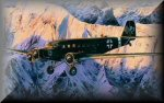 Junkers Ju52 Aviation Art Prints
