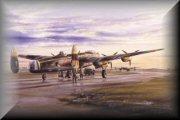 Avro Lancaster Prints
