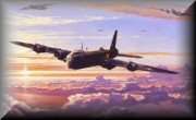 RAF Stirling Bomber Prints