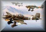 Ju88 Stuka Aviation Art Prints