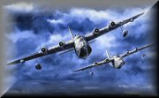 Short Sunderland Aircraft Art Prints