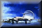 Victor V-Bomber Aviation Art
